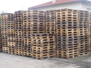 , cagettes palettes 800/1200  palettes1000/1200 demi palettes quart de palettes